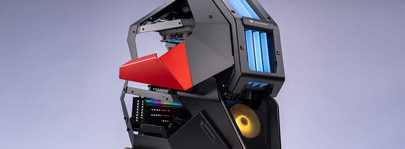 Newegg has a new PC assembly service for custom builds