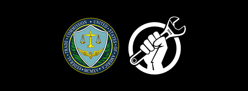 Right-to-repair movement gets a big win as the FTC will scrutinize repair restrictions