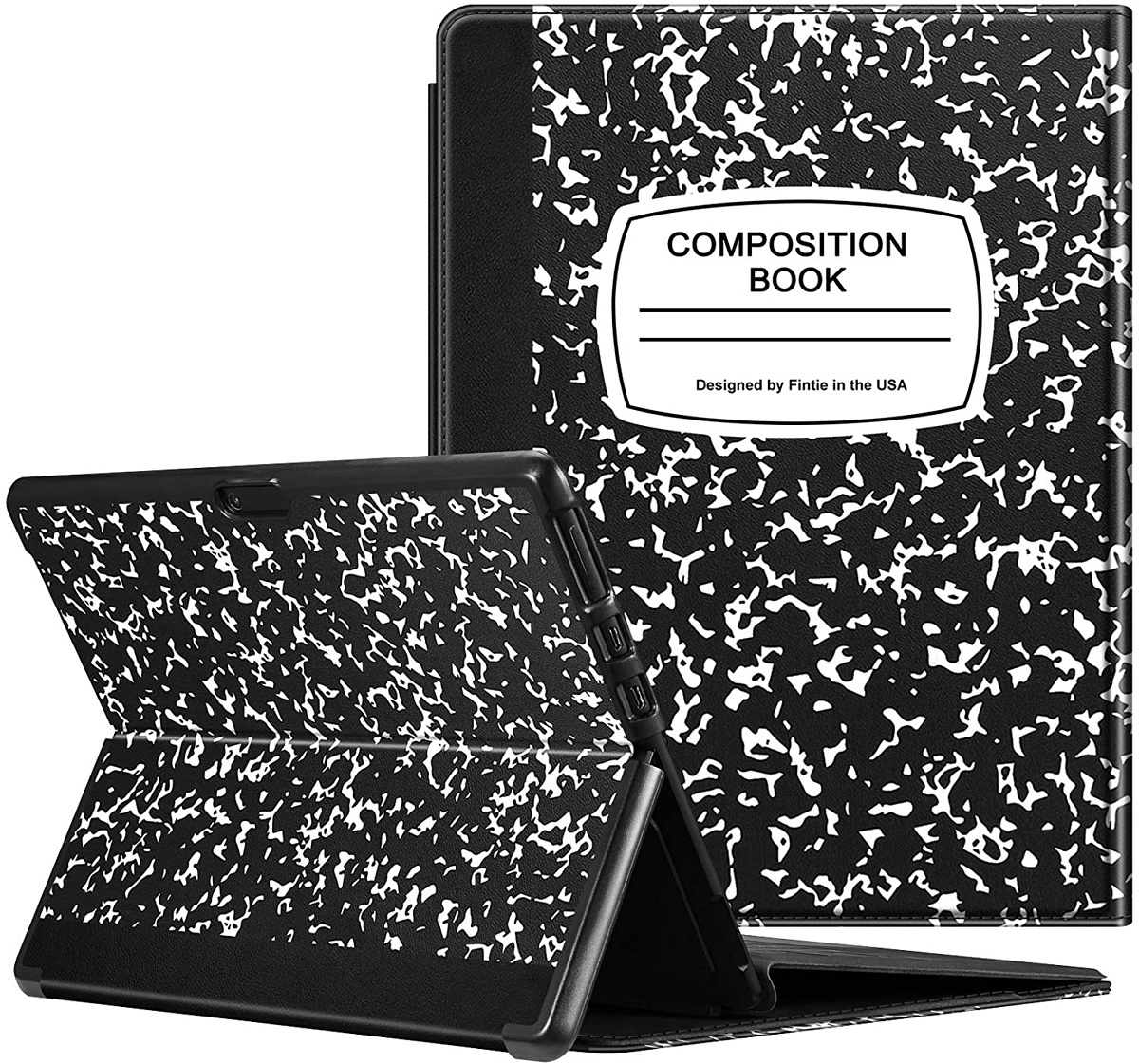 Fintie Case for Microsoft Surface Pro X