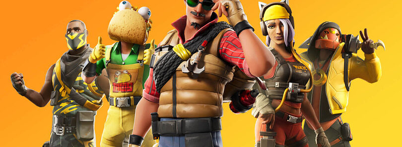 These are the best laptops for playing Fortnite in 2021