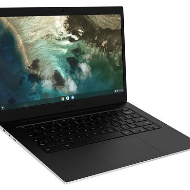 Samsung launches the Galaxy Chromebook Go, LTE version coming soon
