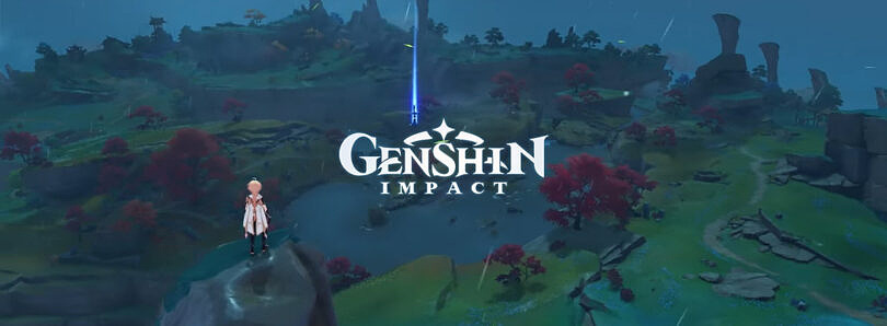 Genshin Impact gets its biggest update yet with the new Inazuma region in v2.0 release
