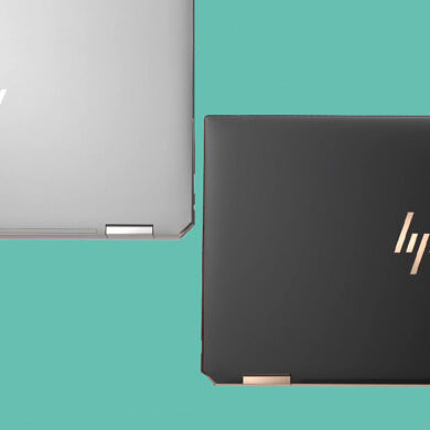 What's the difference between the HP Spectre x360 13, Spectre x360 14, and Spectre x360 15?