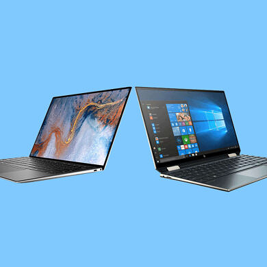 HP Spectre x360 vs Dell XPS 13: Which is the best 13-inch ultra-portable?