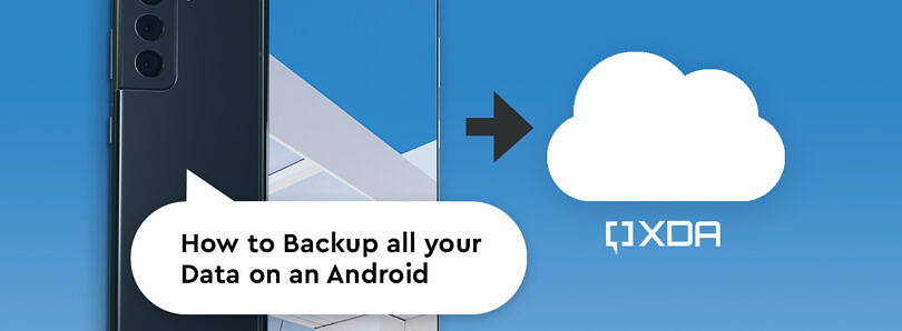 XDA Basics: How to Backup all your Data on an Android Smartphone