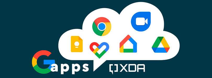 Download and install the latest GApps: Open GApps, NikGApps, FlameGApps, and more!