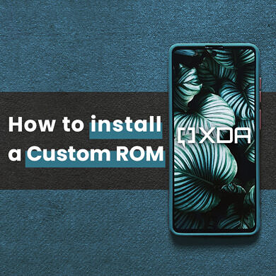 How to Install a Custom ROM on your Android Phone to give it a fresh new look!