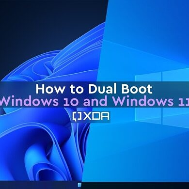 How to dual-boot Windows 10 and Windows 11 on the same PC