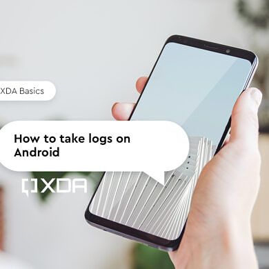 XDA Basics: How to take logs on Android