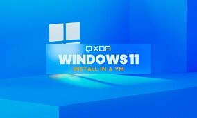 How to install Windows 11 in a VM to try out the new features