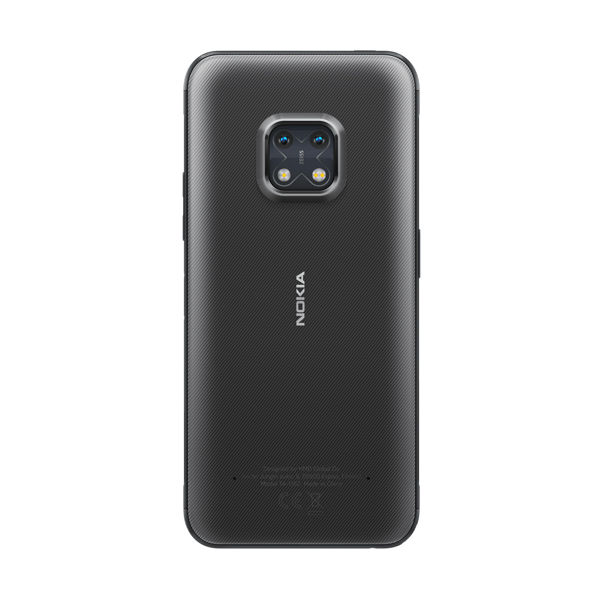 HMD's new Nokia XR20 boasts durable hardware and long-term software support