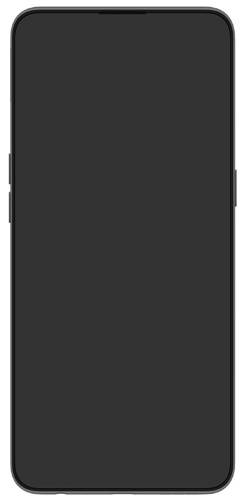 OPPO Gaming Phone front