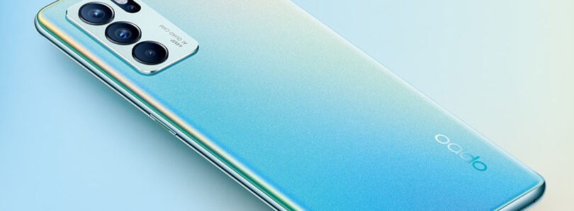 The Reno 6 and Reno 6 Pro are OPPO's latest attempt at affordable flagships