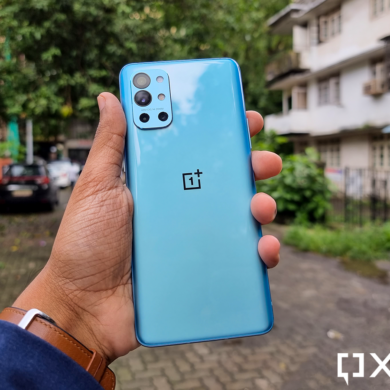 Latest OnePlus 9R update brings September patches and fixes Warp charging bug