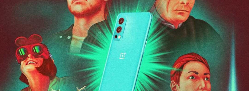 [Update 2: Design officially revealed] OnePlus Nord 2 confirmed to feature MediaTek's flagship chipset