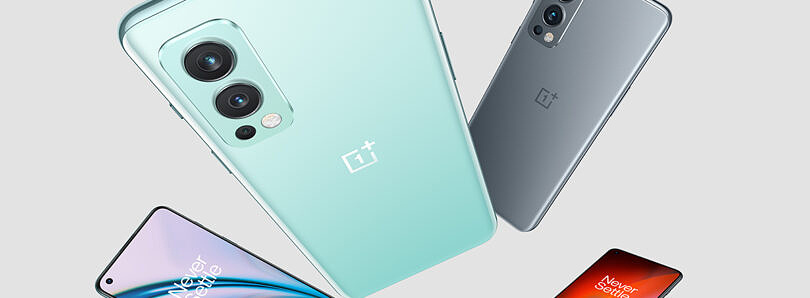 OnePlus Nord 2 with Dimensity 1200 and IMX 766 launches with an amazing price tag