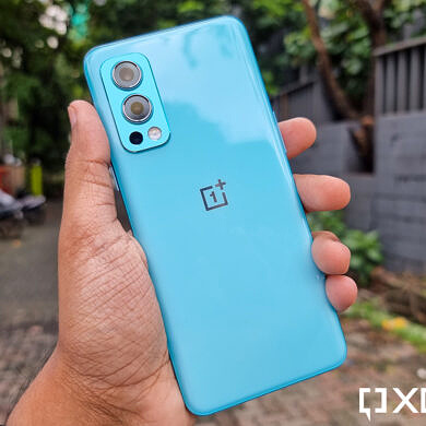 OxygenOS 11.3.A.08 for the OnePlus Nord 2 brings system stability improvements and camera optimizations