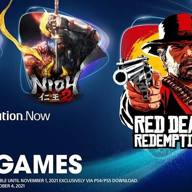 Here are the games streaming on PS Now in July 2021!