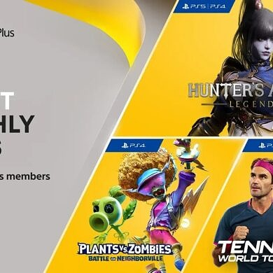 Here are the free games available to PS Plus subscribers in August 2021