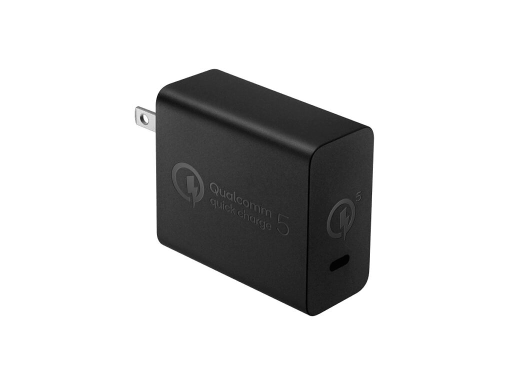 Qualcomm Quick Charge 5 adapter