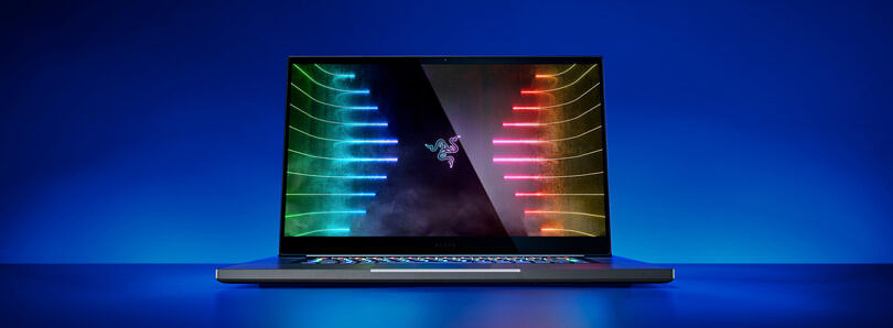 The new Razer Blade 17 packs a Core i9-11900H and RTX 3080 graphics