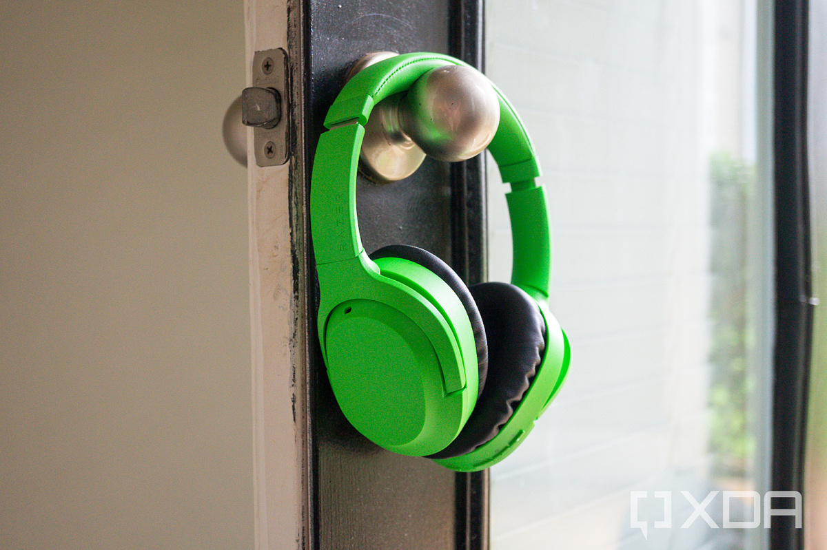 Compelling ANC Headphones for under 0