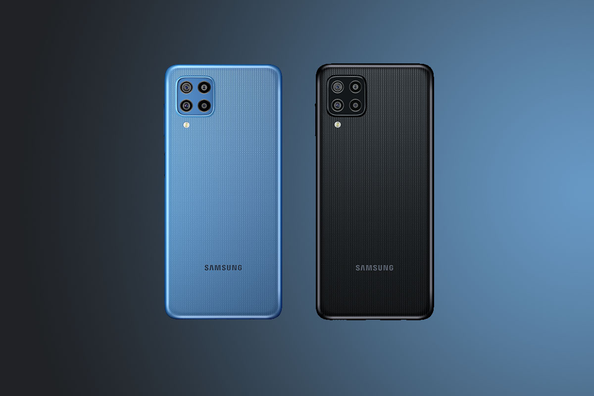Samsung Galaxy F22 with 90Hz AMOLED display, 6000mAh battery lands in India