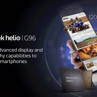 MediaTek refreshes its budet-friendly Helio G series with two new additions