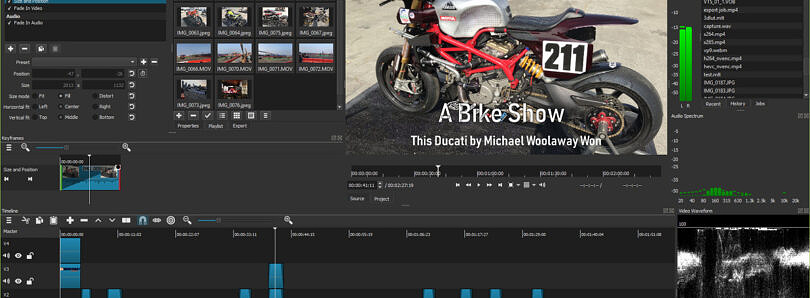 Best video editors for Chromebook: WeVideo, Shotcut, and more