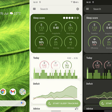 The first apps to use Android 12's Material You theming are here