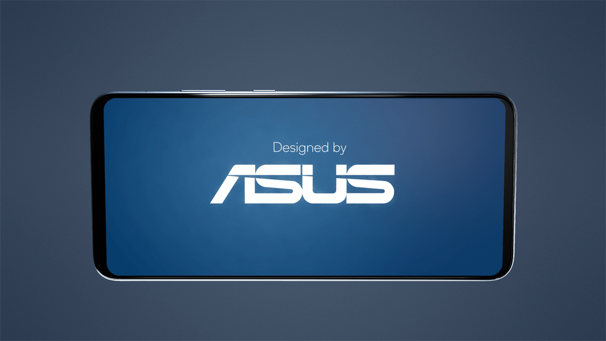 Snapdragon Insider Smartphone by Asus