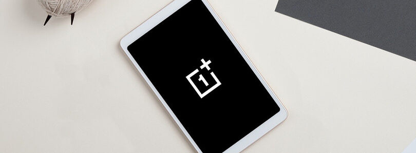 OnePlus registers OnePlus Pad trademark, suggesting that a tablet might be in the works