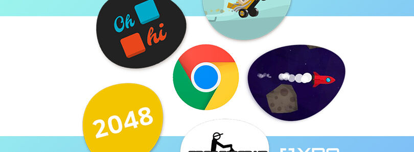 These are the Best Chrome Web Store Games: 2048, Funky Karts, Gorescript Classic, and more