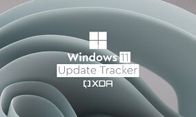 Windows 11 Update Tracker: Download and Install the latest Windows 11 update