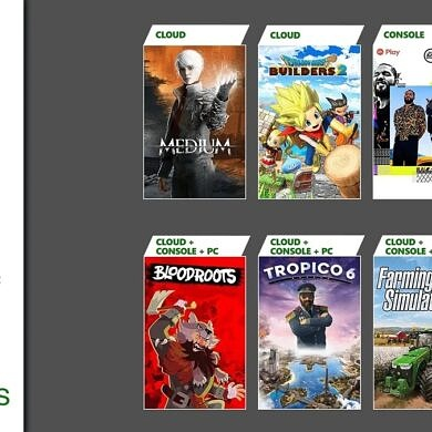 Here are even more games being added to Xbox Game Pass in July 2021!