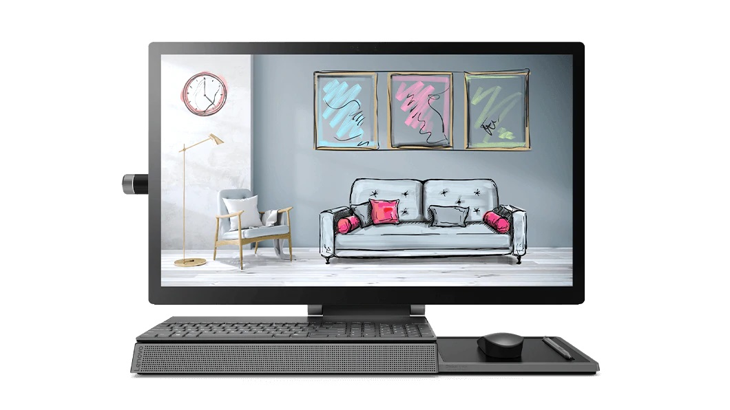 Lenovo Yoga A940 All-in-One
