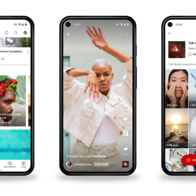 YouTube's TikTok clone, Shorts, goes live in 100+ countries