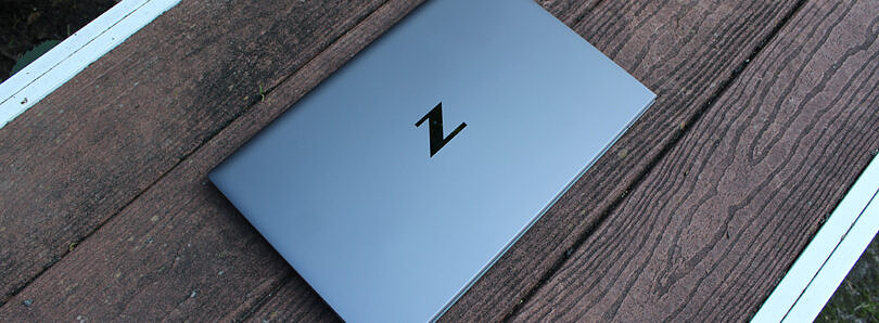 HP ZBook Firefly 14 G8 Review: For those that need a bit more