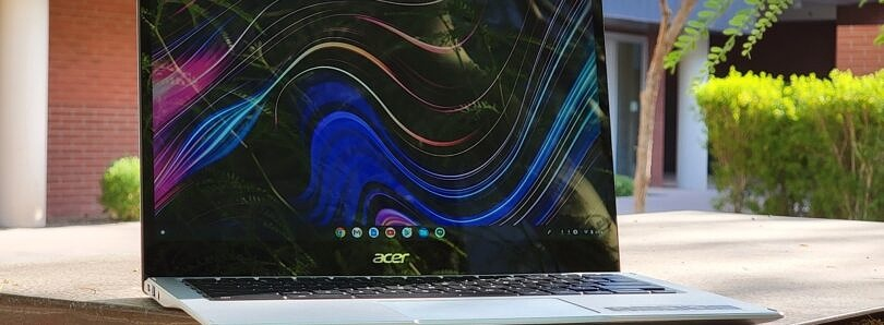 Acer Chromebook Spin 513 Review: Ultra-portable, less performance