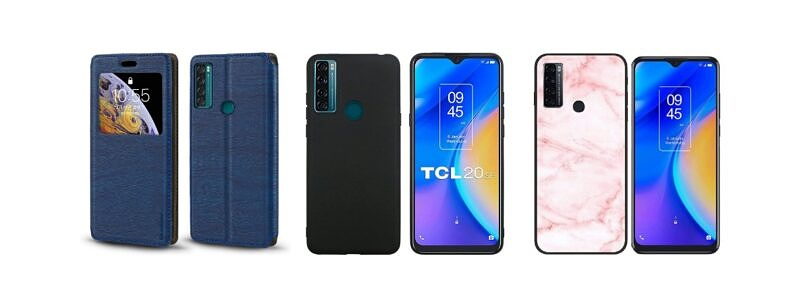 These are the Best TCL 20 SE cases to buy: Shantime, Yuketop, and more!