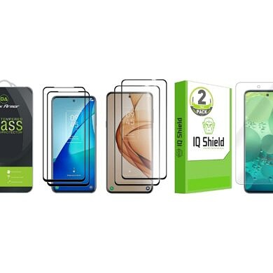 These are the Best TCL 20S screen protectors in October: IQ Shield, DeltaShield, and more!