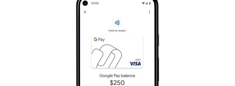 Google Pay's new virtual card uses your balance for in-store payments