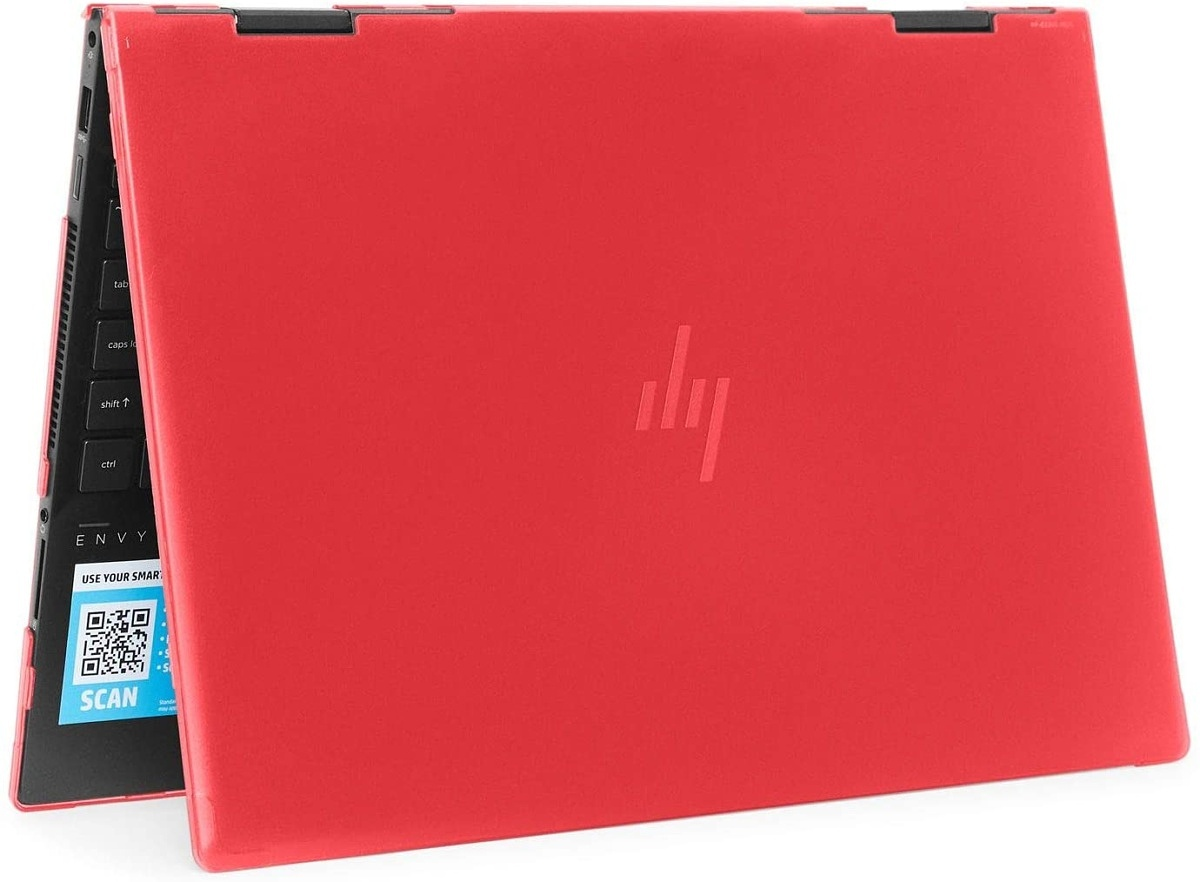 mCover Hard Shell (15-ed/15-ee only)