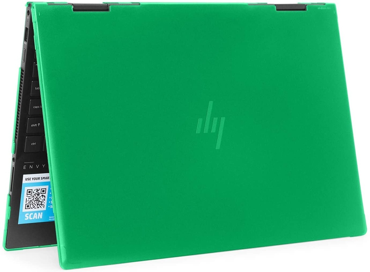 mCover Hard Shell (15-ds/15-dr only)