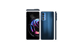 Leaked render shows off the Motorola Edge 20 Pro in all its glory