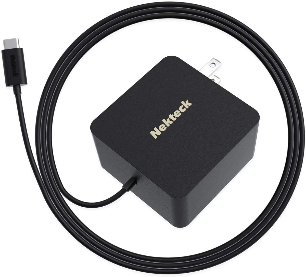 NekTeck 45W USB C PD charger