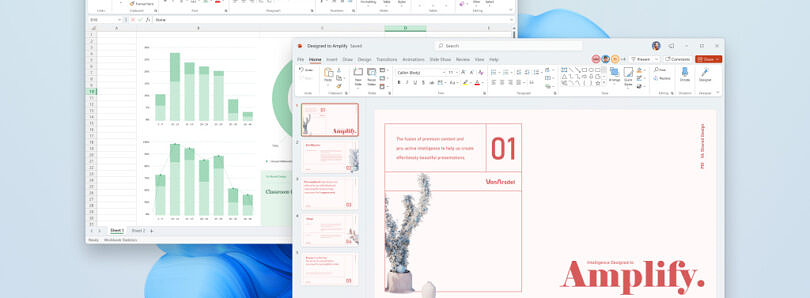 Microsoft Office redesign for Windows is rolling out now to Insiders