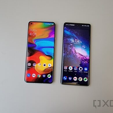 TCL 20 Pro 5G vs OnePlus 9 Pro 5G: Which flagship should you buy?