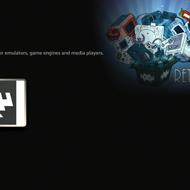RetroArch comes to Amazon's Appstore, bringing easy access to emulators on Fire TV