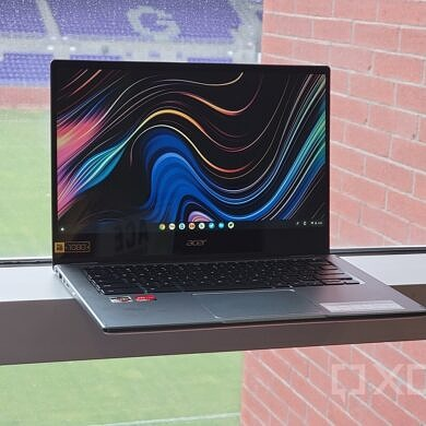 Acer Chromebook Spin 514 Review: Rugged, reliable, and fast